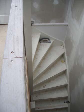 trap nieuw