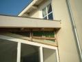 renovatie strand villa 4