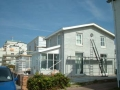 renovatie strand villa 9
