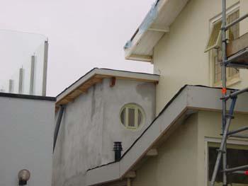 renovatie strand villa 14