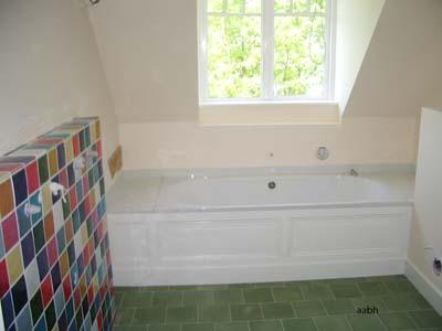 badkamer 2e 2