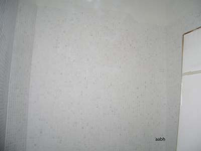 glasmozaiek nieuw badkamer 1e