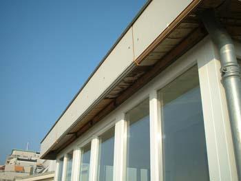 renovatie strand villa 3